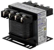 SQUARE D BY SCHNEIDER ELECTRIC 9070T50D1 TRANSFORMER, ISOLATION, 1 X 120V, (Square D Transformer)