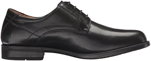 Black Dress Florsheim Plain Men's Oxford Shoe Medfield Toe 0xxHqCPw