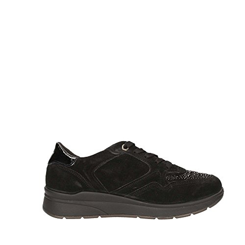 Negro Sneakers Enval 89481 Mujer 00 Soft xR6v0SqgwK