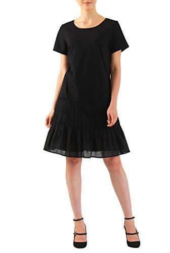 Voile Dress - 9