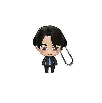 Bushiroad - Llavero Oficial de Yuri On Ice Seung Gil Lee 4 ...