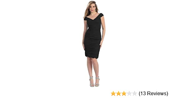 Amazon Us Fairytailes Short Cocktail Party Designer Ruched Prom