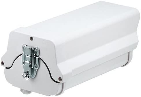11 Inch Security Camera Housing Enclosure & 10 Arm Bracket ...