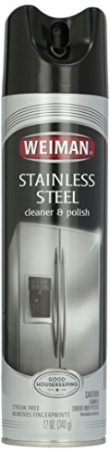 Weiman Stainless Steel Cleaner 12