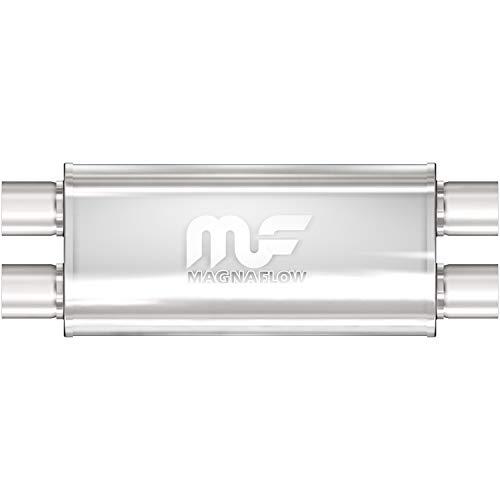 MagnaFlow 12468 Exhaust Muffler -