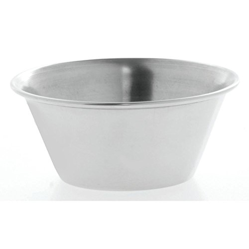 stainless steel cup 2 oz - 7