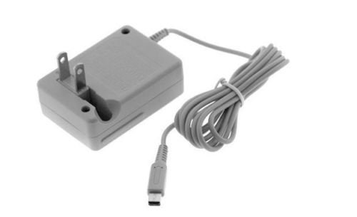 Video Game Accessories Nintendo NEW 3DS XL RED-001 Compatible WAP-002 Charger AC Adapter Cord (Eragon Ds)