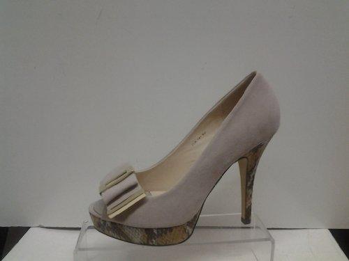Lunar FLR141 - Zapatos de vestir para mujer Beige beige