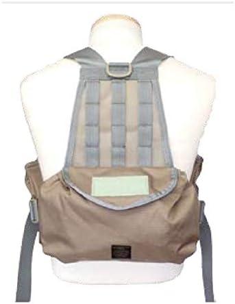 サブロック (SUBROC) HARNESS BAG No.2776