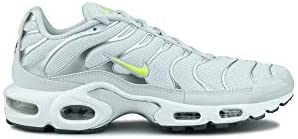 Nike Men s Air Max Plus Mesh Running Shoes