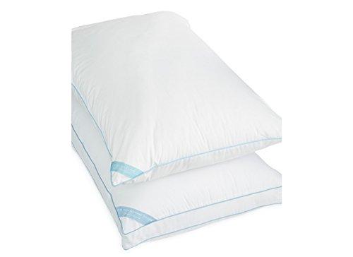 Charter Club Won t Go Flat Extra Firm Standard/Queen Pillow Bedding Business Industrial Medical ...