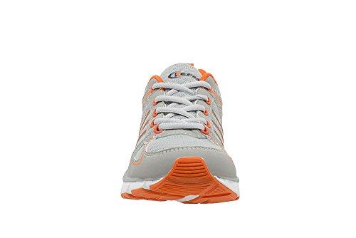 Kefas 3545 Femme Orange Homme Mesh En Vento Chaussure ArWOw5xqUr