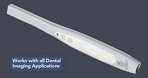 Doc.Royal Dental Intraoral Camera - High Quality, user-friendly Digital Video Imaging System for Intra Oral Photography - Aphrodite MD740 - Works with Windows XP/Vista/7/8, Slim Design, Crystal Clear Images, Easy USB Connection, 6 LED, 1.3 Mega Pixels - S by Doc.Royal (Image #7)