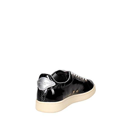 Serafini AI16DJCON02/37 Zapatillas De Deporte Mujer Negro