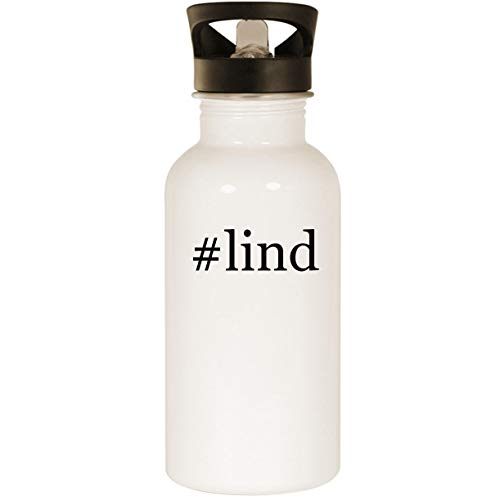Changing Lind Jenny Table (#lind - Stainless Steel 20oz Road Ready Water Bottle, White)