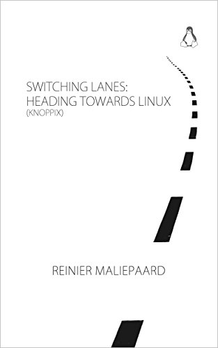 Switching lanes: heading towards Linux (Knoppix) Reader