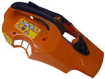 Refroidissement Plaque 4238-141-3200 Outil Equipment 2pcs for STIHL TS410 TS420