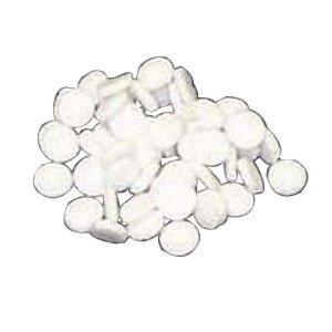 Devilbiss Health Care Dv561502 Air Inlet Filter For Pulmo-Aide, 12/Package,Devilbiss Health Care - Pack(Age) 12