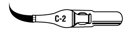 Speedball Lettering & Drawing Pen Points - C2 Flat Individual Nib