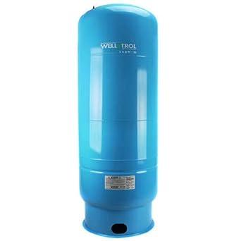 Amtrol-Well-X-Trol 86 Gallon Water System Pressure Tank - WX