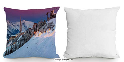 Twin tip ski packages