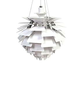Mia Tano Artichoke Pendant Light - Small - Reproduction