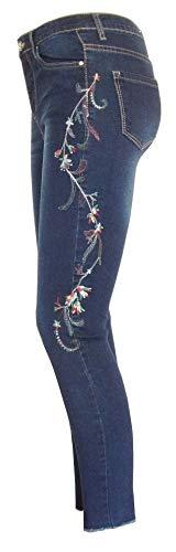 Coupe Zanelo Jeans Zanelo Slim Jeans Y4690 qRR6wYnOv