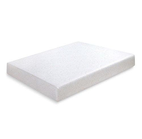 Amazon.com: PrimaSleep PR09FM03F 9 Inch Multi-Layered Memory Foam Full Mattress: Kitchen & Dining