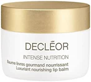 Decleor Intense Nutrition Luxuriant Nourishing Lip Balm, 0.28 Ounce