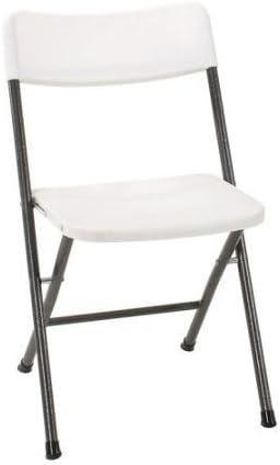 BLOSSOMZ Cosco Resin Folding Chair