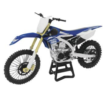 New Ray Toys 1:12 Scale Dirt Bike Die-Cast Replica, used for sale  Delivered anywhere in USA