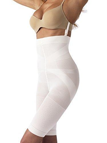 Pelham Y Strutt Core Talle Alto Moldeador Shorts Xxl Desnuda