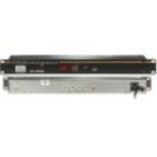 Pico Macom PFAD-900CS Rack-Mount Agile Demodulator with Sub-Band