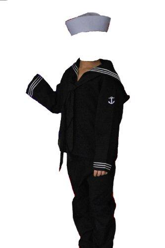 TC Ki (Navy Costumes Kids)