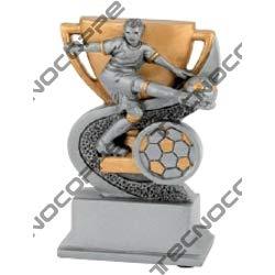 tecnocoppe Trofeo Fútbol H 12,50 cm - Premiación ...