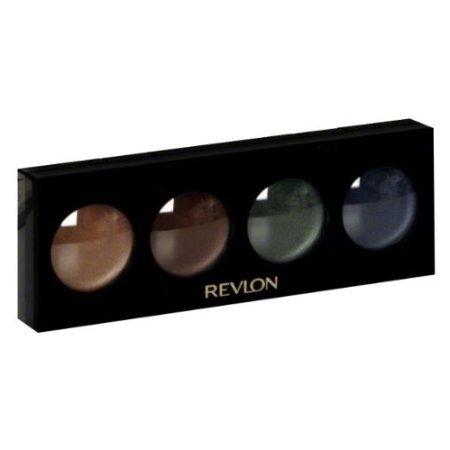 Revlon Illuminance Creme Eyeshadow - Moonlit Jewel (Pack of 2)