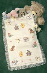 Dritz Sewing Babyville Waterproof Diaper Fabric 64' 100% Cttn 8 yds D/R PUL Boy Solids Light Blue