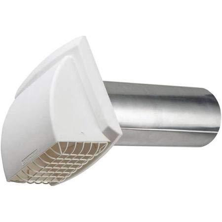 DUNDAS JAFINE PMH4WZW ProMax Dryer Vent Hood (Dundas Jafine Dryer Vent Hood)