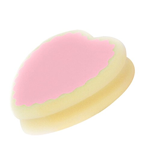 ❤️MChoice❤️Magic Painless Hair Removal Depilation Sponge Pad Remove Hair Remover Effective (A)]()