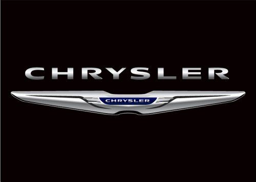 Review Chrysler Auto Logo with