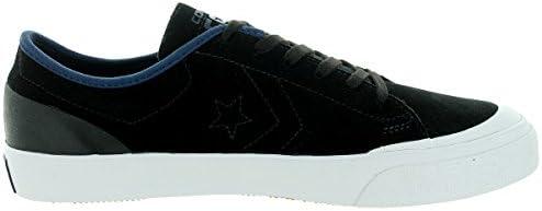 Converse Cons Sumner OX Skate Shoes BlackNavy Men 10.5