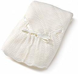 Toquilla bebe - color beige 100% acrilico dralon: Amazon.es: Bebé