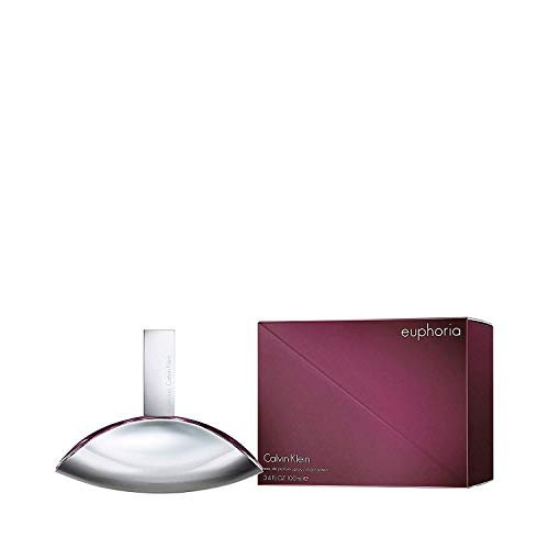 Calvin Klein Euphoria For Women Eau De Parfum Buy Online In Oman