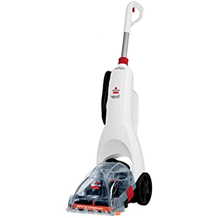 b0e76cfd389 NEW Bissell 38P9E Quickwash Compact Plus Deep Cleaning System Carpet Cleaner  RRP 249.99  Amazon.co.uk  Kitchen   Home