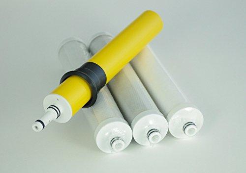Original Hydrotech Reverse Osmosis 25 GPD Membrane With Filters Set 25 Gpd Membrane