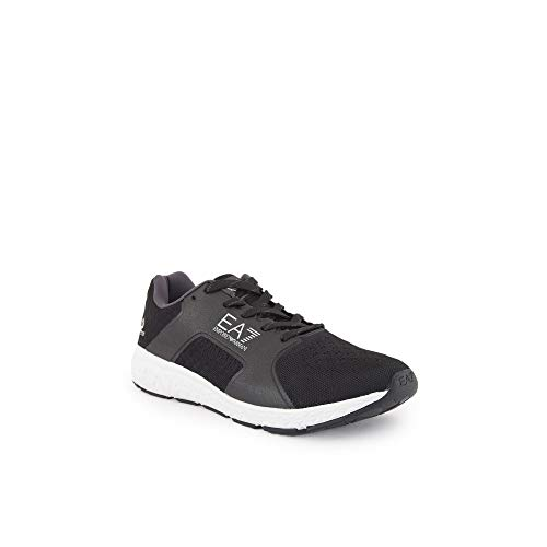 Vert Noir Homme Baskets Armani Emporio Chaussures Ea7 Sneakers xwqTYc0v