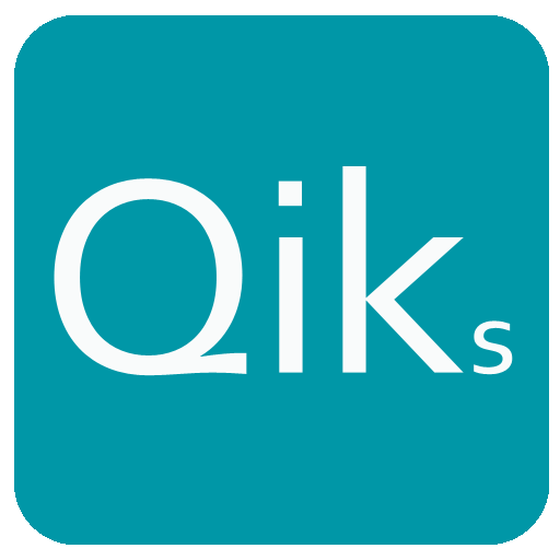 Qiks-LAN messenger [Download]