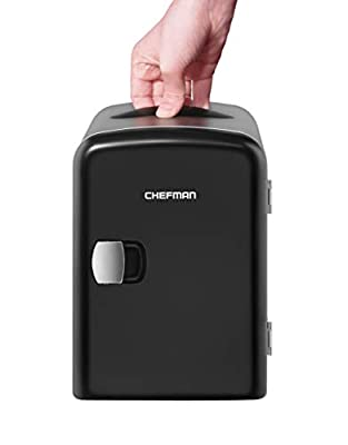 Chefman Portable Compact Fridge