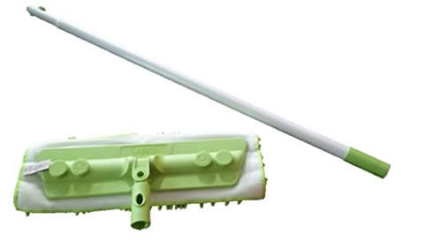 Microfiber Mop Kit with