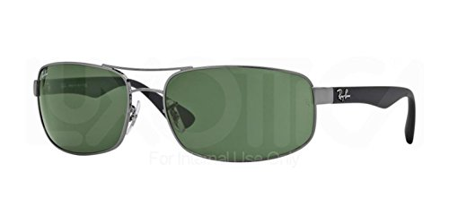 Brand New Ray-Ban RB 3445 004 Sunglasses by - Code Product Ray Ban